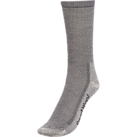 Smartwool Hike Medium Crew Chaussettes, gray